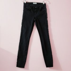 Madewell Tuxedo Jeans Size 27